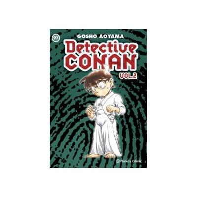 Detective Conan Vol.2 nº 97