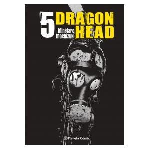 Dragon Head nº 05