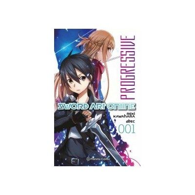 Sword Art Online progressive (novela) nº 01/06