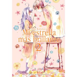 MI Estrella Más Brillante nº 02