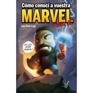 Cómo conocí a vuestra Marvel 02
