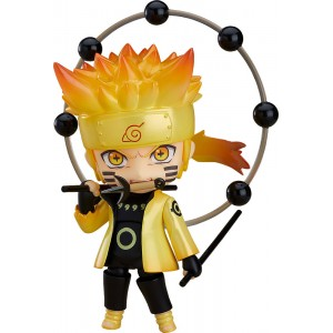 Naruto Shippuden Nendoroid - Naruto Uzumaki Sage of the Six Paths Ver.