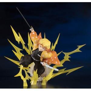 Demon Slayer: Kimetsu no Yaiba - FiguartsZERO Zenitsu Agatsuma (Thunder Breathing)