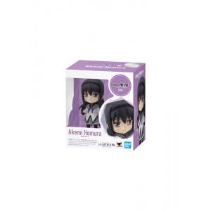 Puella Magi Madoka Magica - Figuarts mini Homura Akemi