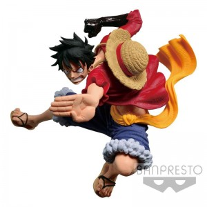One Piece - SCultures Colosseum VI Vol. 3 Monkey D. Luffy