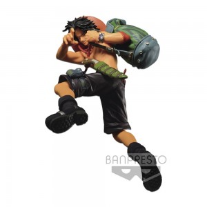 One Piece - SCultures Big Zoukeio 4 Ace