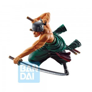 One Piece - Ichibansho Roronoa Zoro (Battle Memories)