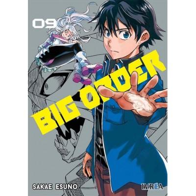 Big Order nº 09