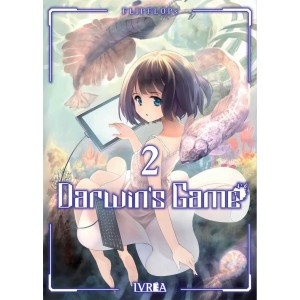 Darwin's Game nº 02