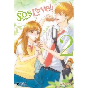 S.O.S. Love! nº 02
