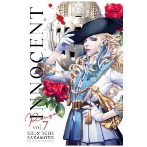Innocent Rouge nº 07