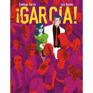 ¡García! En Catalunya