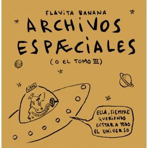 ARCHIVOS ESPÆCIALES