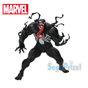 Spider-Man - Venom Marvel Comics 80th Anniversary SPM Figure