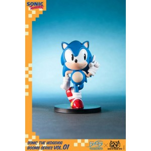 Sonic The Hedgehog - BOOM8 Series Sonic Vol. 01