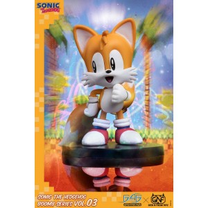 Sonic The Hedgehog - BOOM8 Series Vol. 03 Tails