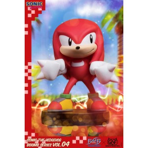 Sonic The Hedgehog - BOOM8 Series Vol. 04 Knuckles