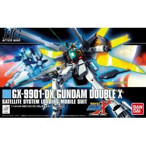 HGAW GUNDAM DOUBLE X 1/144