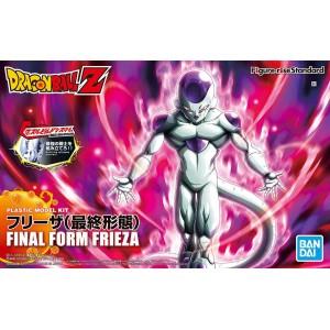 Dragonball Z - Plastic Model Figure-rise Standard Final Form Frieza