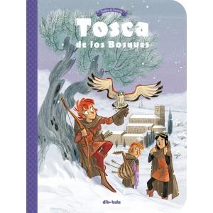 TOSCA DE LOS BOSQUES 2