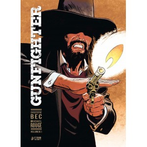Gunfighter nº 01