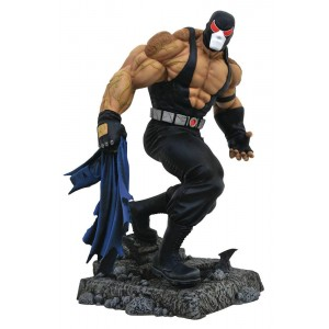 DC Comic Gallery - Bane