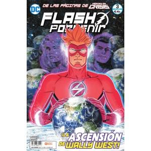 Flash: Porvenir nº 03 de 3