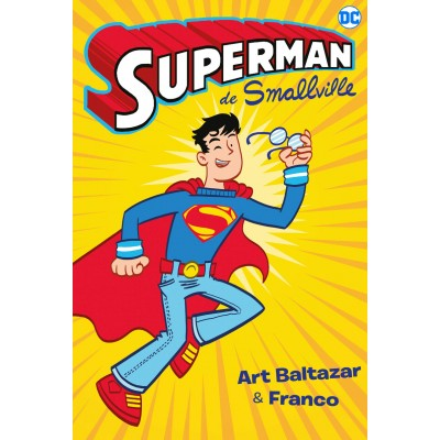Superman de Smallville