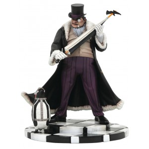 DC Gallery - Penguin