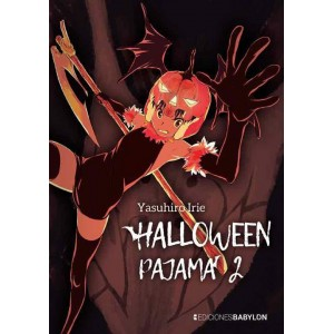 Halloween Pajama nº 02