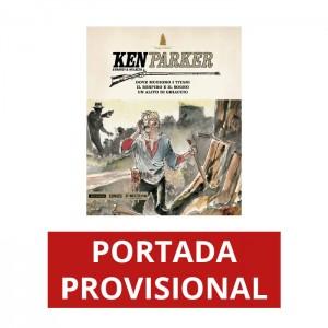 Ken Parker nº 31