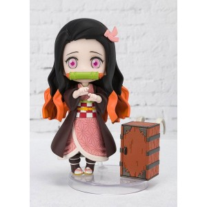 Demon Slayer: Kimetsu no Yaiba - Figuarts mini Kamado Nezuko