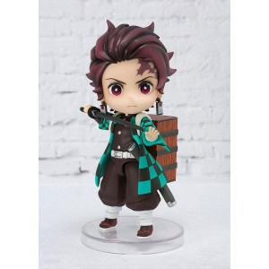 Demon Slayer: Kimetsu no Yaiba - Figuarts mini Kamado Tanjiro