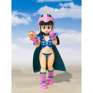 Dragon Ball - S.H. Figuarts Chichi (Kid)