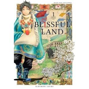 Blissful Land nº 01