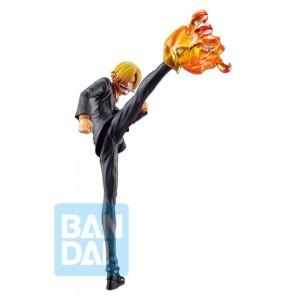One Piece - Ichibansho Sanji (Battle Memories)