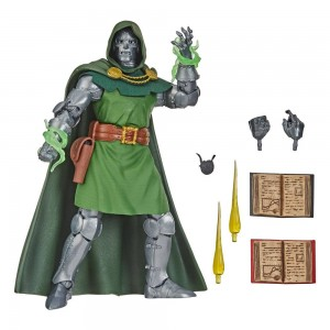 Fantastic Four Marvel Retro Collection - Dr. Doom