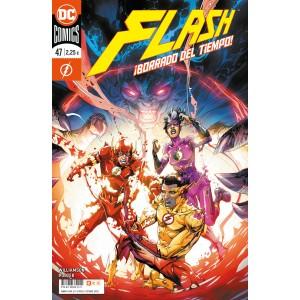 Flash núm. 61/ 47