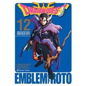 Dragon Quest: Emblem of Roto nº 12