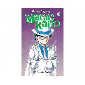Magic Kaito nº 05
