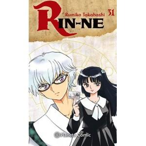 Rin-Ne nº 31