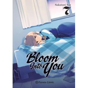 Bloom Into You nº 07