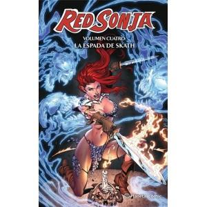 Red Sonja nº 04