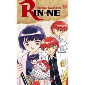 Rin-Ne nº 32