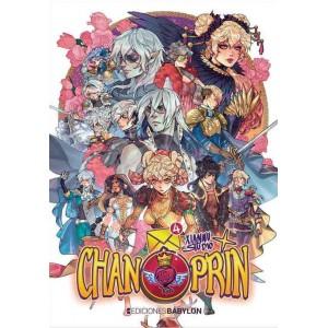 Chan Prin nº 04