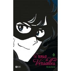 La rosa de Versalles nº 04