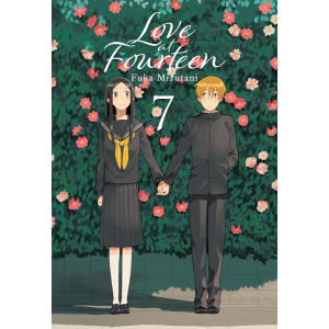Love at Fourteen nº 07