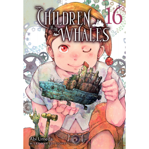 Children of the Whales nº 16