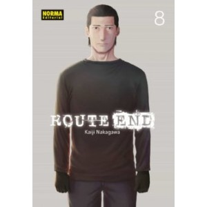 Route End nº 08