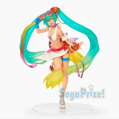 Vocaloid Hatsune Miku - SPM Figure Tropical Summer